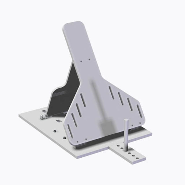 Lab Beach Chair Version 2 - MedSource Inc - Short Term Bioskills Lab Equipment Rental - Products