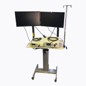 Basic Tower - 2 - MedSource Inc - Short-Term Bioskills Lab Equipment Rental - Rental Products (1)