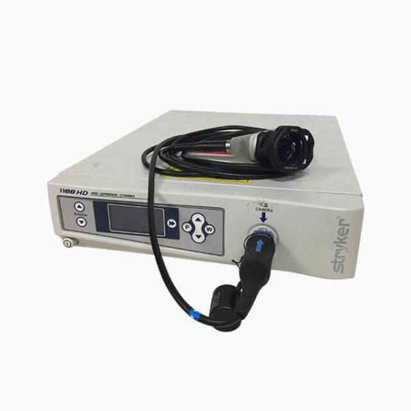 Camera - 1 - MedSource Inc - Short-Term Bioskills Lab Equipment Rental - Rental Products (1)