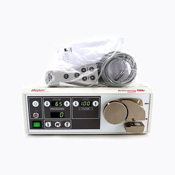 Irrigation Pump - MedSource Inc - Short Term Bioskills Lab Equipment Rental - Rental Products