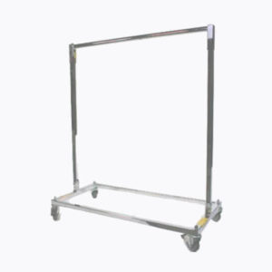 Lead Apron Rack - MedSource Inc - Short Term Bioskills Lab Equipment Rental - Rental Products