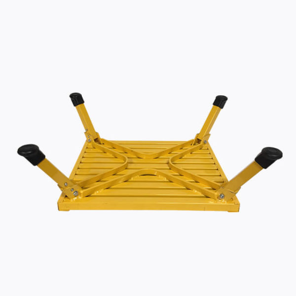 MEDSource Inc - Products - Step Stools - 2