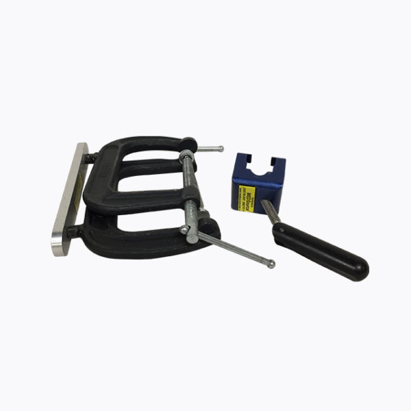 MEDSource Inc - Products - Surgical Table Clamps (Add-A-Rail)