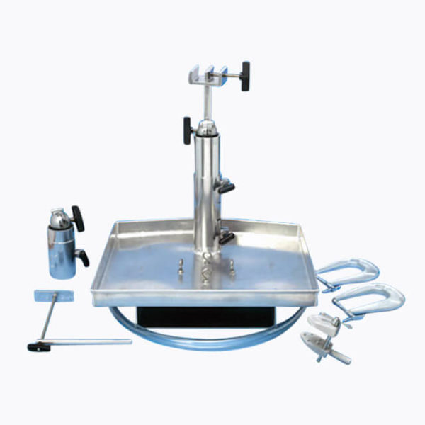 Sawbones Extremity Holder - MedSource Inc - Short-Term Bioskills Lab Equipment Rental - Rental Products