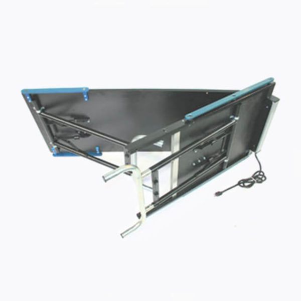 Surgical Travel Table - MedSource Inc - Short Term Bioskills Lab Equipment Rental - Rental Products