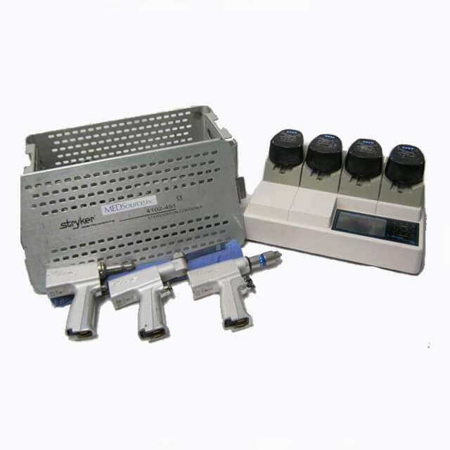 Stryker System 5 Handheld Systems
