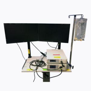 ENT Tower - MedSource Inc - Short-Term Bioskills Lab Equipment Rental - Rental Products