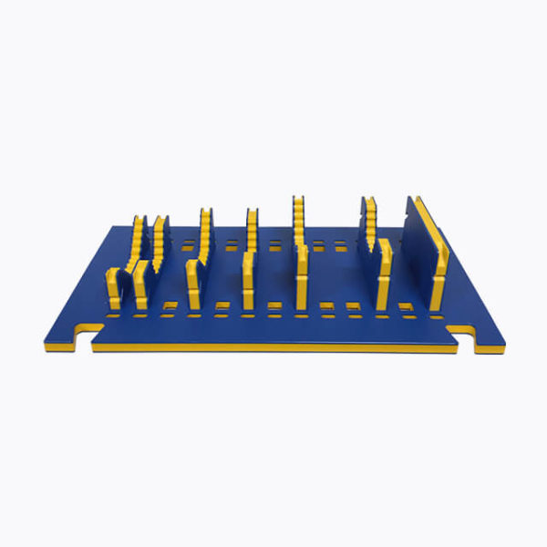 MEDSource Inc - BioSkills Lab Rental Equipment - Products - Spine Holder