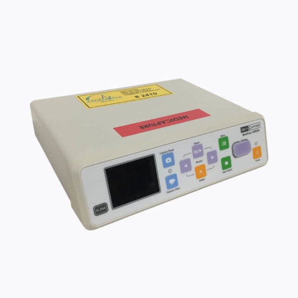 Recording Devices - 2 - MedSource Inc - Short-Term Bioskills Lab Equipment Rental - Rental Products
