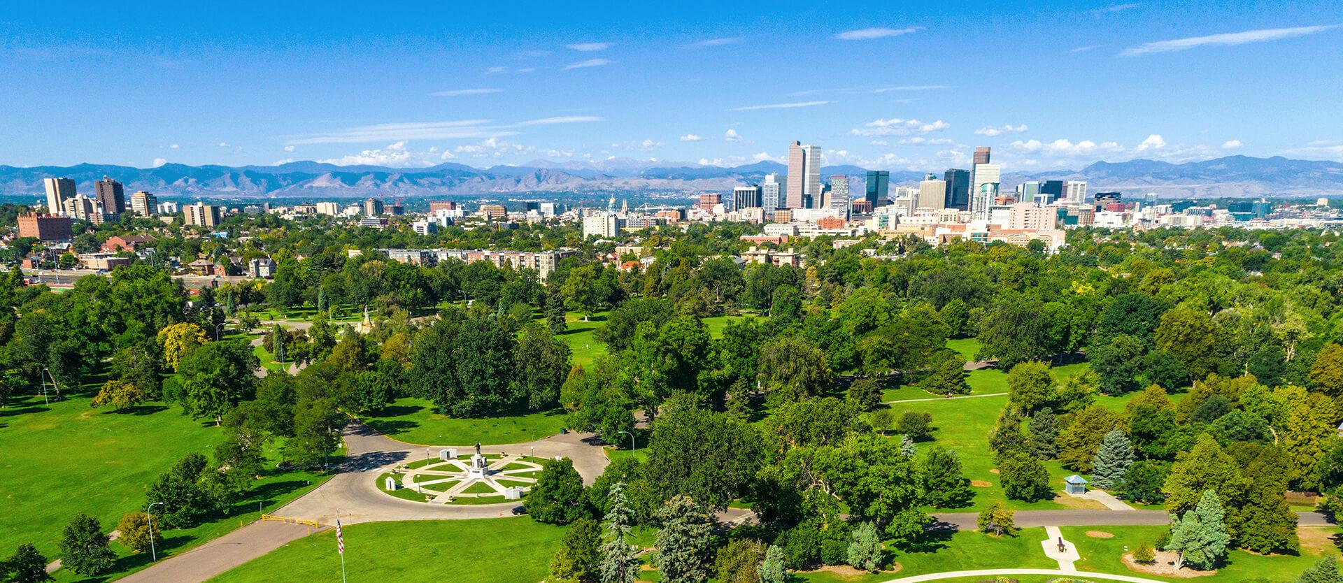 MEDSource - BioSkills Rental Equipment - Denver Skyline - Slider 1